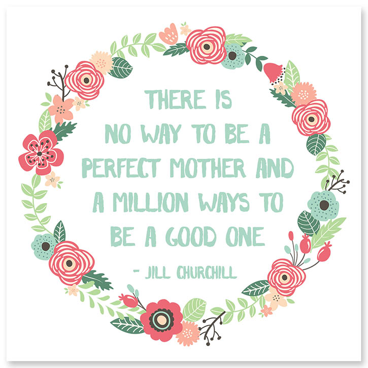 To My Mom Friends on Mother's Day…